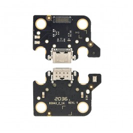 """Placa conector carga y micrófno Samsung Galaxy Tab A7 10.4"""" T500 T505"""