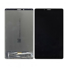 Pantalla completa lcd y táctil negro para Lenovo Tab M7 TB-7305