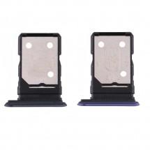 Bandeja porta tarjeta Sim y MicroSD para Oppo Realme X50 5G
