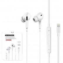 Auriculares  JH-7A-L manos libres conector Lightning para iPhone