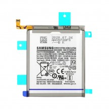 Batería EB-BN985ABY 4500mAh Samsung Note 20 Ultra N985 / Note 20 Ultra 5G N986