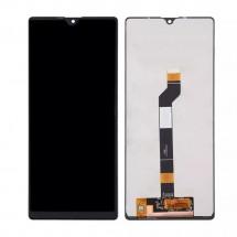 Pantalla completa lcd y táctil para Sony Xperia L4 XQ-AD52 XQ-AD51