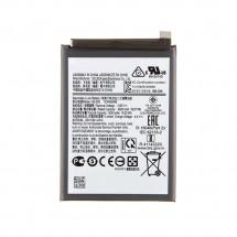 Batería HQ-50S de 5000mAh para Samsung Galaxy A02s A025F