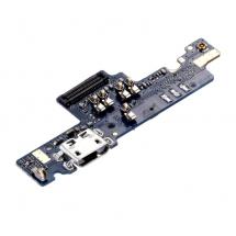 Repuesto de Placa Conector de Carga y Micro para Xiaomi Redmi Note 4X