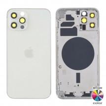 Carcasa chasis trasero tapa batería para iPhone 12 Pro
