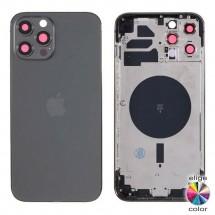 Carcasa chasis trasero tapa batería para iPhone 12 Pro Max