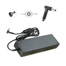 Cargador para portátil compatible con HP / Compaq 19.5V 6.15A 120W - 4.5 * 3.0mm