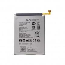 Batería BL-T51 de 4000mAh para LG K52 LM-K520 / LG K62 LM-K525