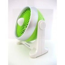 Ventilador USB Mini Fan color verde