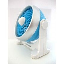 Ventilador USB Mini Fan color Azul