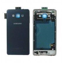 Tapa trasera Azul para Samsung Galaxy A7