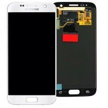 Pantalla LCD mas tactil color blanco Samsung Galaxy S7 G930F