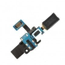 Flex jack audio para Samsung Galaxy Note N5100 N5110