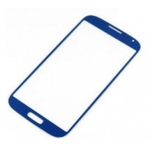 Cristal para Samsung Galaxy S5 G900F azul