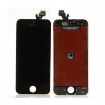 Pantalla Completa LCD y Tactil iPhone 5G Negro