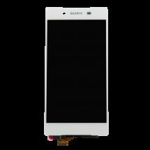 Pantalla LCD y tactil Blanco para Sony Xperia Z5