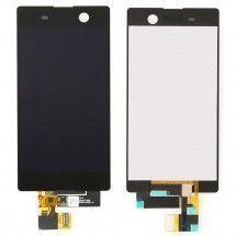 Pantalla LCD y tactil negro para Sony Xperia M5