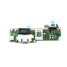 Placa Conector de carga para Sony Xperia XA