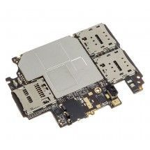 Placa base Original 100% LIBRE para BQ Aquaris M5 4G (Swap)
