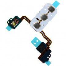 Flex botones traseros y flash para LG G4 H815