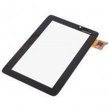 Tactil negro para Acer Iconia Tab A110