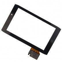 Tactil negro para Acer Iconia Tab A100