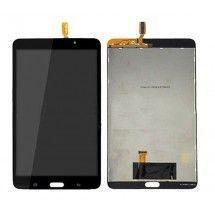 Pantalla LCD mas tactil color negro para Samsung Galaxy Tab 4 T235