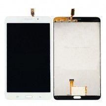 Pantalla LCD mas tactil color blanco para Samsung Galaxy Tab 4 T235