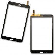 Tactil color negro para Samsung Galaxy Tab 4 T331 3G
