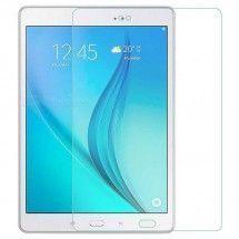 Protector cristal templado para Samsung Galaxy Tab A T550