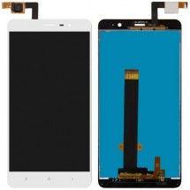 Pantalla LCD y táctil blanco para Xiaomi Redmi Note 3 - Note 3 P