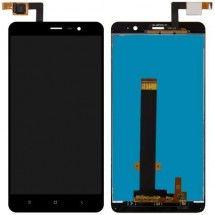 Pantalla LCD y táctil negro para Xiaomi Redmi Note 3 - Note 3 Pr