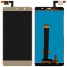 Pantalla LCD y táctil dorado para Xiaomi Redmi Note 3 - Note 3 P