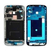 Marco display color azul Samsung Galaxy S4 i9505