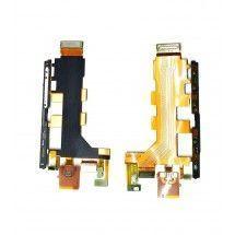 Flex power y volumen para Sony Xperia Z3 Compact