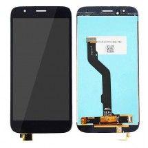 Pantalla LCD y tactil negro para Huawei Ascend G8