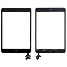 Tactil color negro con IC para iPad Mini1 Mini2