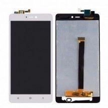 Pantalla LCD y tactil color blanco para Xiaomi Mi 4s