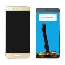 Pantalla LCD y tactil color dorado para Xiaomi Mi5