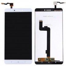 Pantalla LCD y tactil color blanco para Xiaomi Mi Max