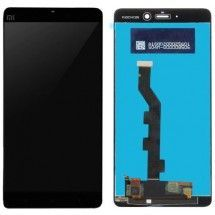 Pantalla LCD y tactil color negro para Xiaomi Note Pro