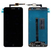 Pantalla LCD y tactil color negro para ZTE Blade V7
