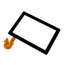 Tactil color negro para Asus Transformer Pad TF701