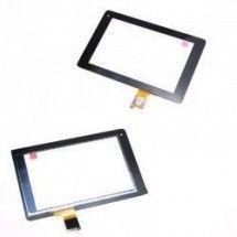 Tactil color negro para Huawei MediaPad Ideos S7-301u