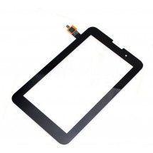 Tactil color negro para Lenovo IdeaTab A5000