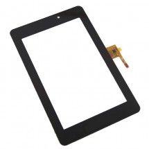 Tactil color negro para Lenovo IdeaTab S2007