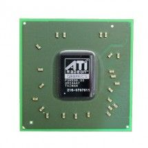 Chip ATI Modelo 216-0707011
