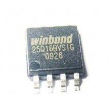 Chip Bios modelo W25Q16BVSIG