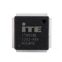 Chip IC Modelo IT8518E