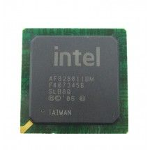 Chip Intel Modelo NH82801IBM AF82801IBM 82801IBM
